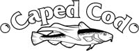 cape cod with fish graphic